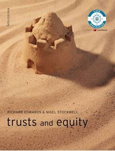 Picture of Trusts and Equity