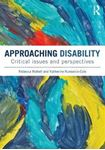 Picture of Approaching Disability: Critical issues and perspectives