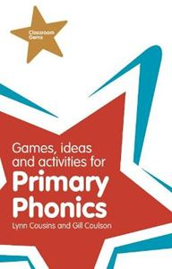 Picture of Classroom Gems: Games, Ideas and Activities for Primary Phonics