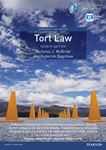 Picture of Tort Law MyLawChamber Premium Pack 4ed