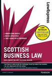 Picture of Law Express: Scottish Business Law (revision Guide)