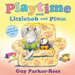 Picture of Playtime with Littlebob and Plum