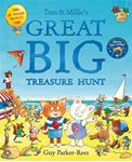 Picture of Tom and Millie's Great Big Treasure Hunt