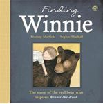 Picture of Story of the Real Bear Who Inspired Winnie-the-Pooh