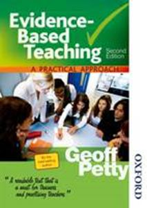 Picture of Evidence Based Teaching: A Practical Approach 2ed