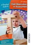 Picture of Practical Guide to Child Observation and Assessment 4ed