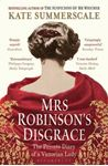 Picture of Mrs Robinson's Disgrace