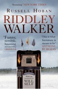 Picture of Riddley Walker: The BIG READ - CANTERBURY FESTIVAL 2020