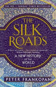 Picture of Silk Roads: A New History of the World