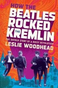 Picture of How the Beatles Rocked the Kremlin
