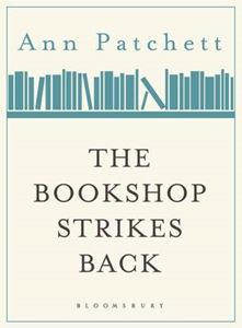 Picture of Bookshop Strikes Back