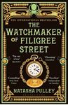 Picture of Watchmaker of Filigree Street
