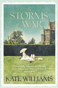 Picture of Storms of War