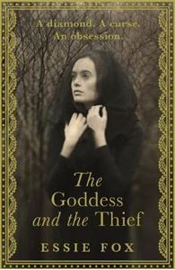 Picture of Goddess and the Thief