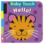 Picture of Hello! Buggy Book