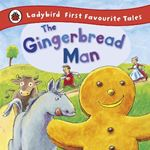 Picture of Gingerbread Man: Ladybird First Favourite Tales
