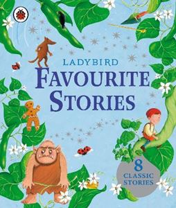 Picture of Ladybird Favourite Stories for Boys