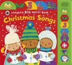 Picture of Ladybird Big Noisy Book: Christmas Songs
