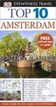 Picture of DK Eyewitness Top 10 Travel Guide: Amsterdam
