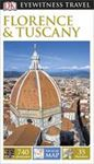 Picture of DK Eyewitness Travel Guide: Florence & Tuscany
