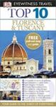 Picture of DK Eyewitness Top 10 Travel Guide: Florence & Tuscany