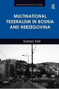 Picture of Multinational Federalism in Bosnia and Herzegovina