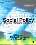 Picture of Social Policy