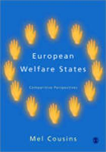 Picture of European Welfare States