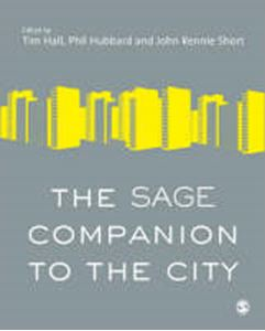 Picture of Sage Companion to the City