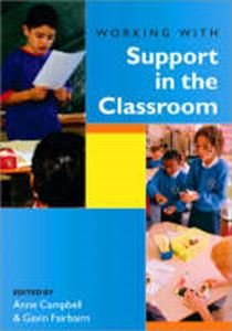 Picture of Working with Support in the Classroom