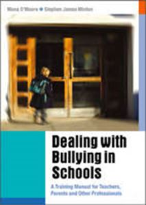 Picture of Dealing with bullying in schools