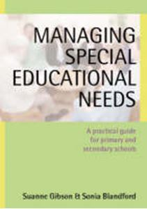 Picture of Managing Special Educational Needs