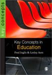 Picture of Key Concepts in Education