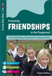 Picture of Promoting Friendships in the Playground