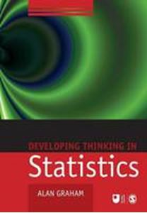 Picture of Developing Thinking in Statistics