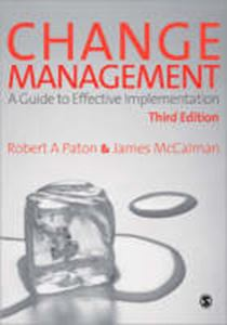 Picture of Change management