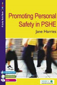 Picture of Promoting Personal Safety in PHSE