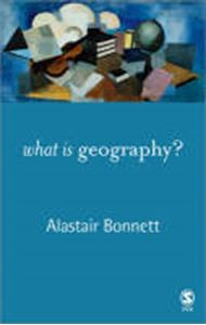 Picture of What is Geography?