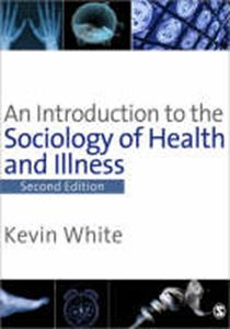 Picture of Introduction  to the Sociology of Health and Illness