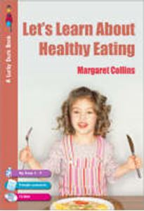 Picture of Let's learn about healthy eating