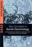 Picture of Key Concepts in Social Gerontology