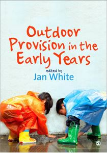 Picture of Outdoor Provision In The Early Years : A Guide for Practitioners
