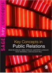 Picture of Key Concepts in Public Relations