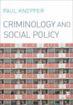 Picture of Criminology and Social Policy