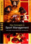 Picture of Key Concepts in Sport Management