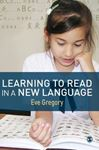 Picture of Learning To Read In A New Language