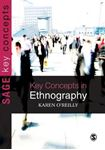 Picture of Key Concepts in Ethnography
