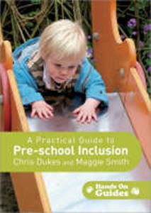 Picture of Practical Guide to Pre-school inclusion