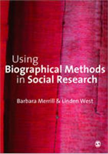 Picture of Using Biographical Methods in Social Research