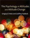Picture of Psychology of Attitudes and Attitude Change